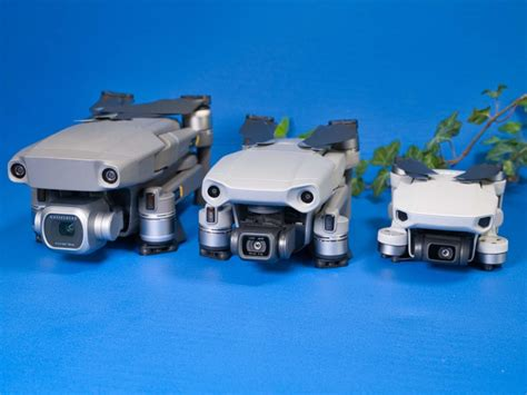 dji mavic mini im test mini drohne maxi spass drone zonede