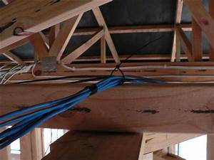 A Beginners Guide To Diy Structured Cabling In A New House