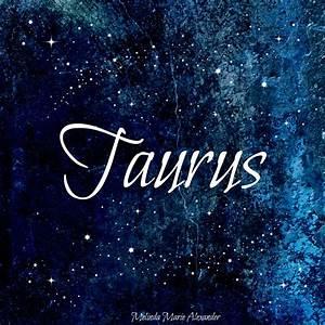 Character Development: Zodiac Traits – Taurus | Melinda ...  Taurus