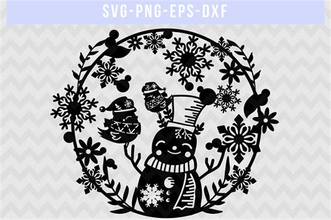 File usage on other wikis. Winter SVG Cut File, Snowflake Papercut, Snowman Laser Cut