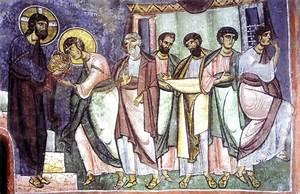 Emmaus Saint Priest : lenten evangelism 7 the high priest on the cross roads ~ Premium-room.com Idées de Décoration