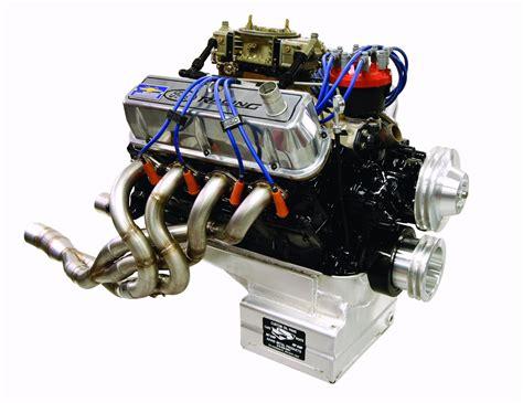 cobra motorsport engines