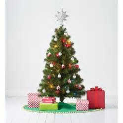 3ft pre lit artificial christmas tree alberta spruce multicolored lights target