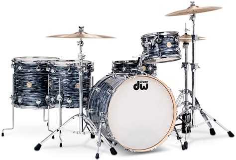 Black Oyster Finishply™ With Chrome