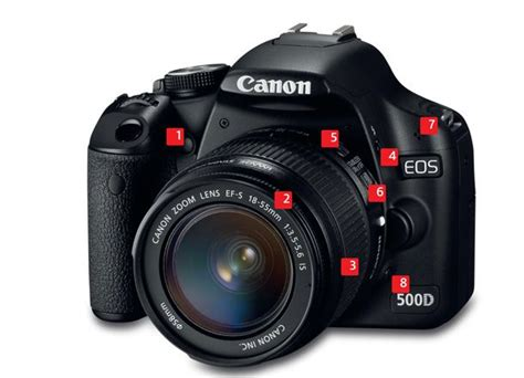 camera features  beginner photographer