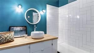5 idees pour decorer sa salle de bain shake my blog With salle de bain design avec tout pour décorer les gateaux