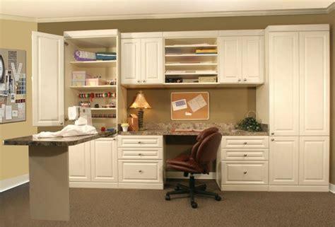 Craft Room Desk  Traditional  Home Office Nashville
