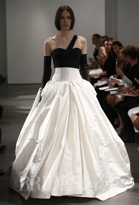 vera wang spring  collection bridalpod