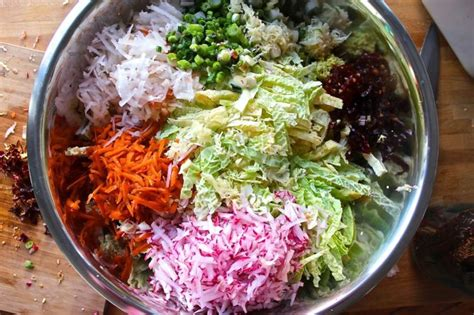 kimchi recipe easy kimchi recipe simple fermentation