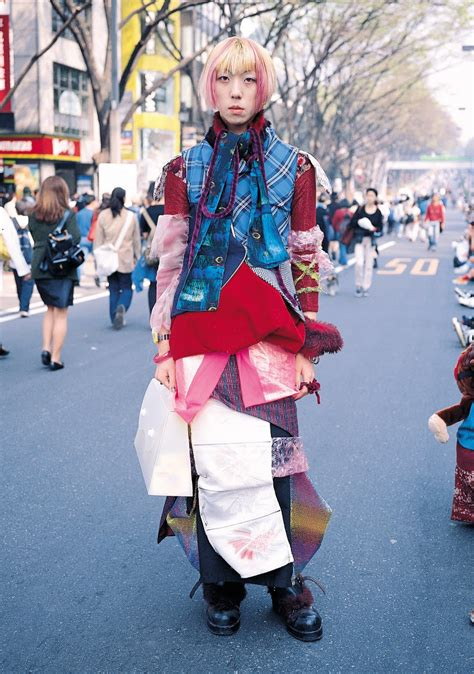 fashion japanese fashion