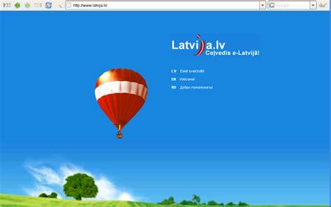 Latvija.lv — Vikipēdija