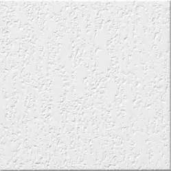 shop armstrong 40 pack ceiling tiles actual 11 985 in x