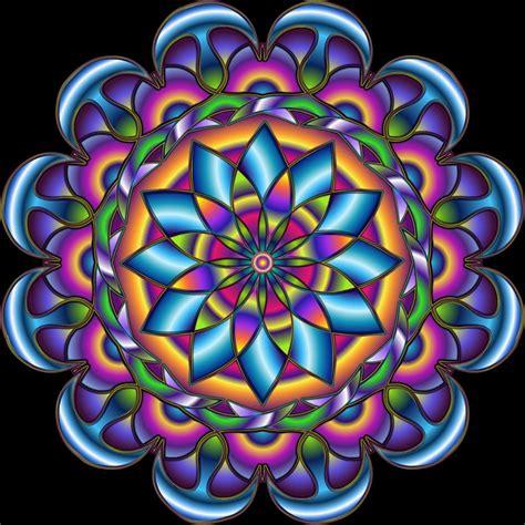 Mandala Images Estudiandoespiritualidad 191 Que Es Un Mandala