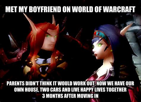 World Of Warcraft Memes - livememe com sucess from wow