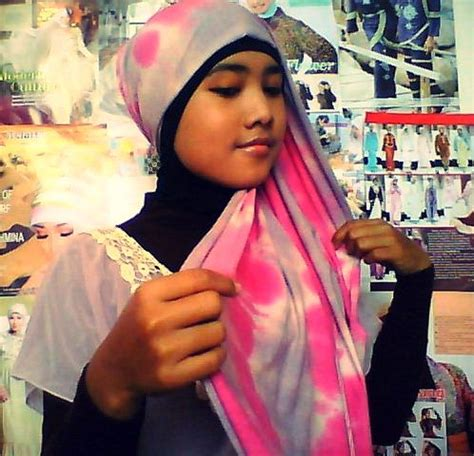 hijabers tutorial sakinah kreasi jilbab paris calm