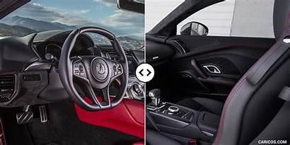 Audi Acura Nsx R8 Interior Plus Caricos