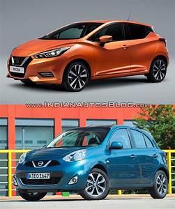 Nissan Micra 2016 : 2017 nissan micra vs 2013 nissan micra in images ~ Melissatoandfro.com Idées de Décoration
