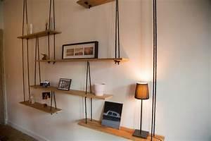 Regal 2 50 M Hoch : die besten 17 ideen zu seil regale auf pinterest h ngende dekorationen regale und innen shop ~ Indierocktalk.com Haus und Dekorationen