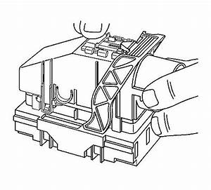 Vauxhall Workshop Manuals  U0026gt  Astra J  U0026gt  Power And Signal