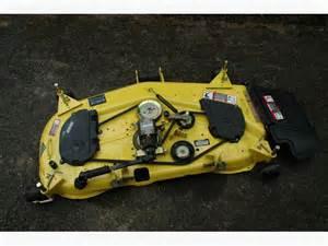 john deere 54c mower deck duncan cowichan