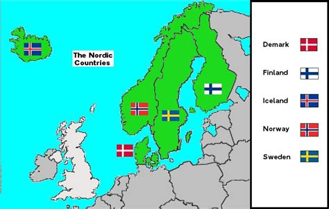Which For The Nordic Countries Cultural Concept Náttúra By Kitchen Theory