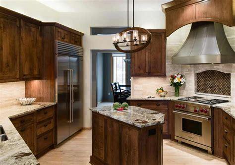 lukewood kitchenchanhassen ohana construction home