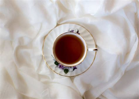 Decreases diabetes risk drinking black coffee daily helps to reduce the risk of diabetes which in later age can lead to organ damage and heart diseases. Caffeine in Black Tea - TheFitBay
