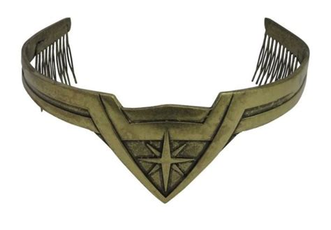 wonder woman tiara where to find merchandise fit for an nerdist