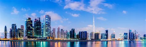Luxury Holiday to Dubai: 5 Nights 5* Hotel incl. Emirates ...
