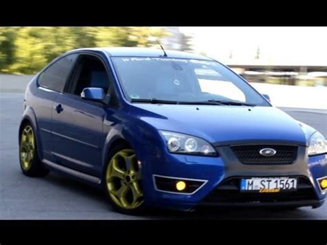 ford focus st tuning ford tuning club focus st