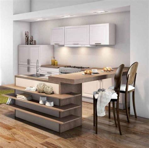 ideas  la decoracion de cocinas pequenas