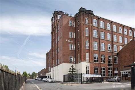 Hours may change under current circumstances Serviced office for rent in Manchester City Centre Lowry ...