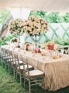 Dcoration Table Mariage Extrieur Ides Et D