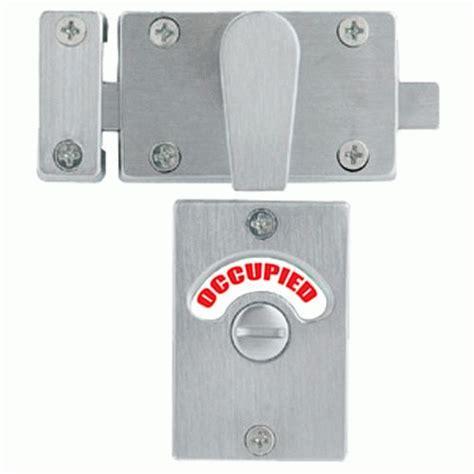 Vacant Occupied Bathroom Locks Pride Barco Lock Co