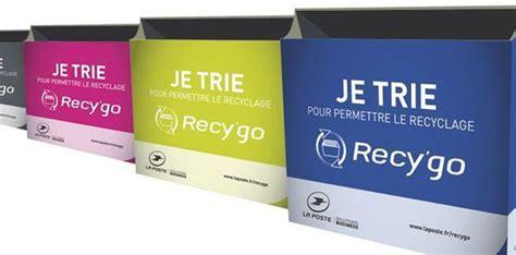 recyclage papier bureau recyclage papier bureau la poste