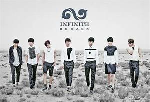 Lirik Lagu Infinite – Back | From24