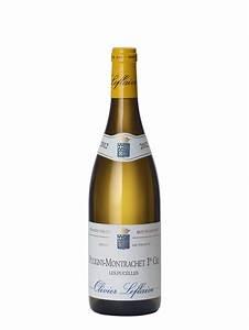 Olivier Leflaive's favorite wine   Olivier Leflaive