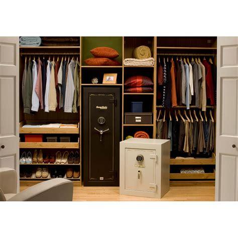 Safe For Closet by Snapsafe 75010 75020 Titan Modular Vault 60 Min 2300
