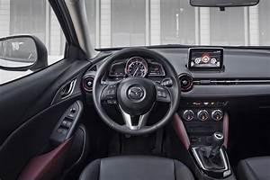 Essai Mazda Cx 3 Essence : essai mazda cx 3 2 0 skyactiv g le test du cx 3 essence photo 32 l 39 argus ~ Gottalentnigeria.com Avis de Voitures