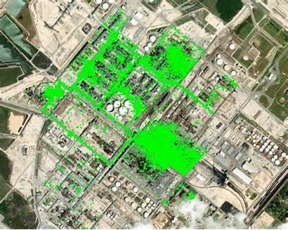 Refinery Motiva Oil Data Port Arthur Orbital