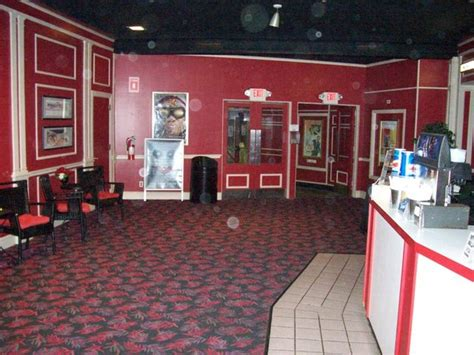 beach  theatre  cape  nj cinema treasures