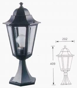 Lanterne Exterieur A Poser : lanterne exterieur poser ~ Dailycaller-alerts.com Idées de Décoration