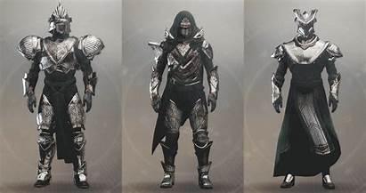 Destiny Iron Banner Season Armor Hunter Titan