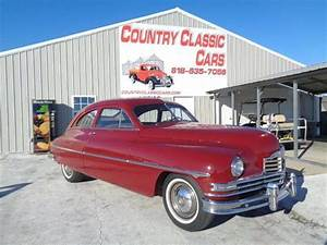 1949 Packard Antique For Sale In Staunton  Il
