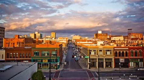 Live Life In Springfield Missouri - Travel & Tourism - YouTube