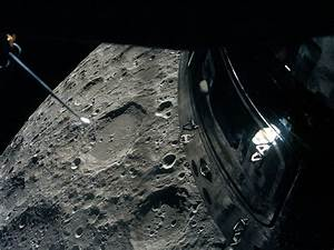 Apollo 13: Eyewitness to the Explosion | Daily Planet ...