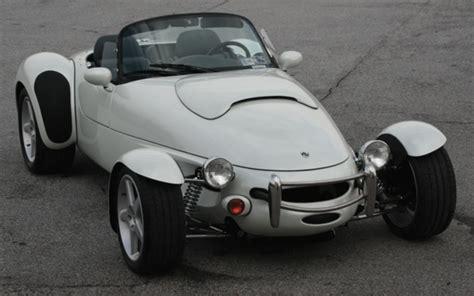 Panoz   Custom Sport Cars