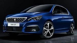 Mantenimiento Del Peugeot 308  Cinco Cosas Que Debes Saber