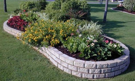 rock landscape edging ideas inexpensive landscape edging