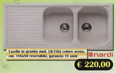 Lavello Nardi by Accessori Cucina